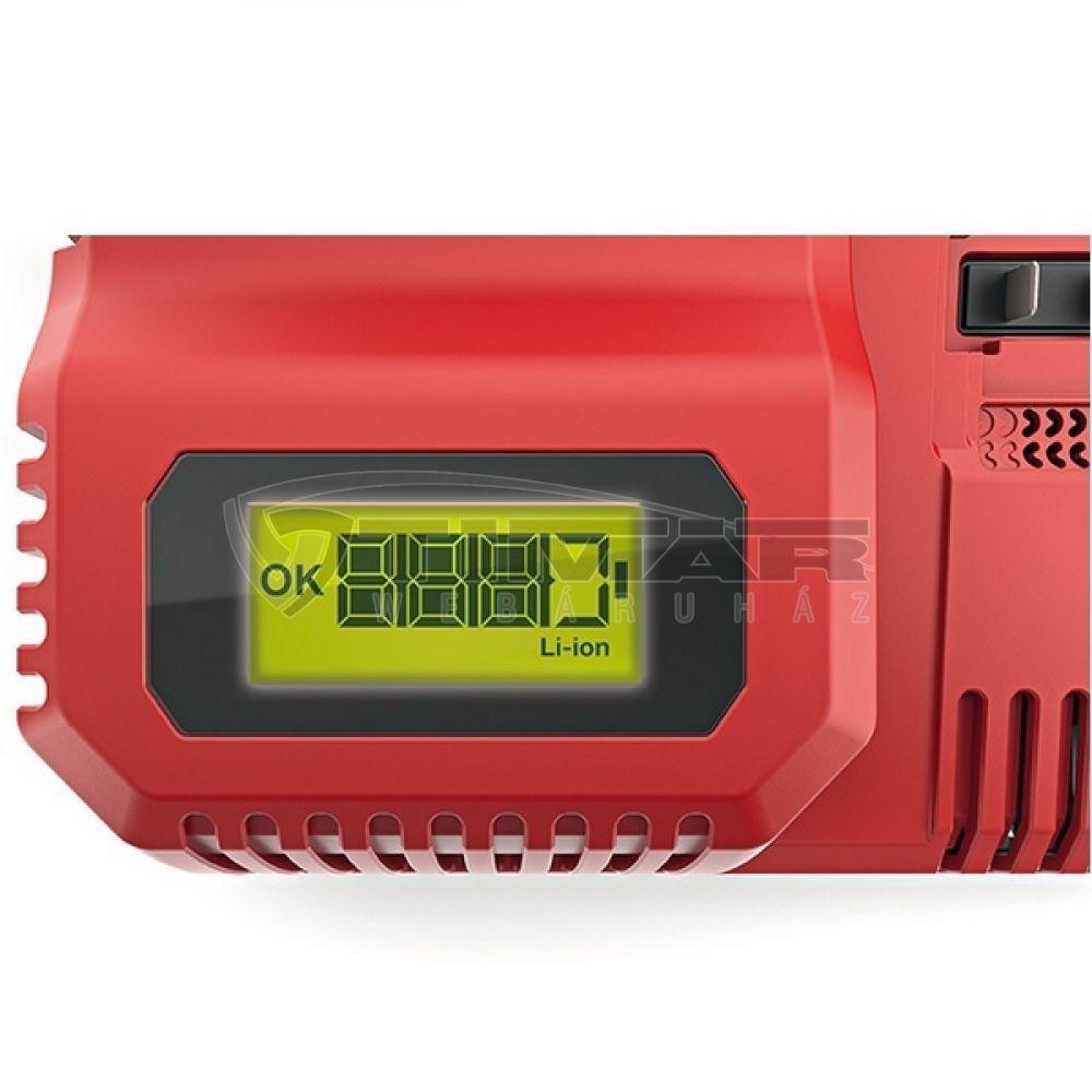 2f3b48b89db0 FLEX CA 417.882 Akkumulátor töltő 10,8V / 18V