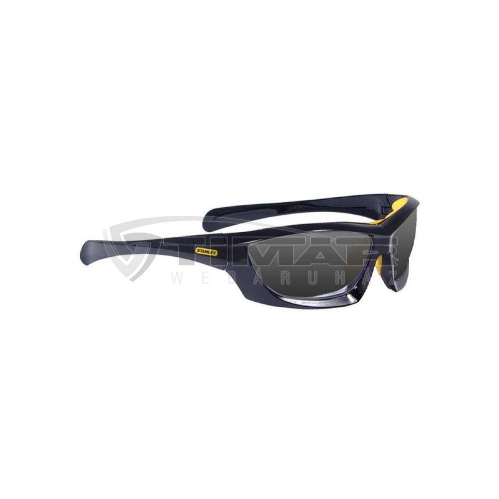 Stanley SY180-2D Keretes védőszemüveg szürke lencsével 8194eff685