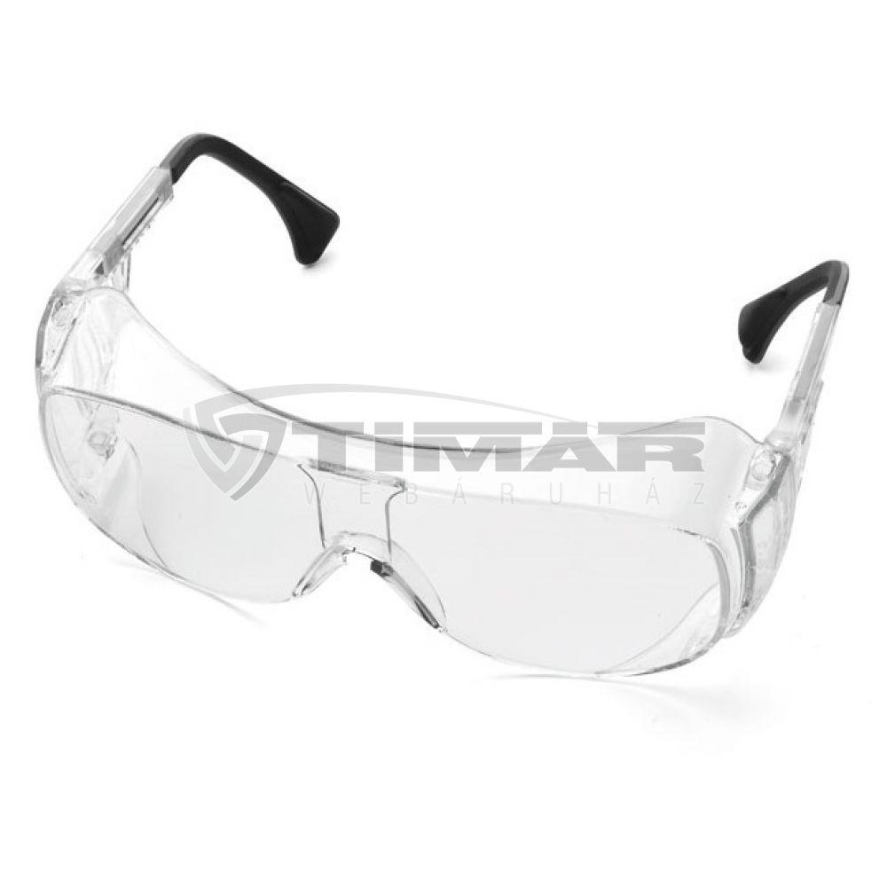Hitachi 713501 Védőszemüveg víztiszta 4a9f18dd3f