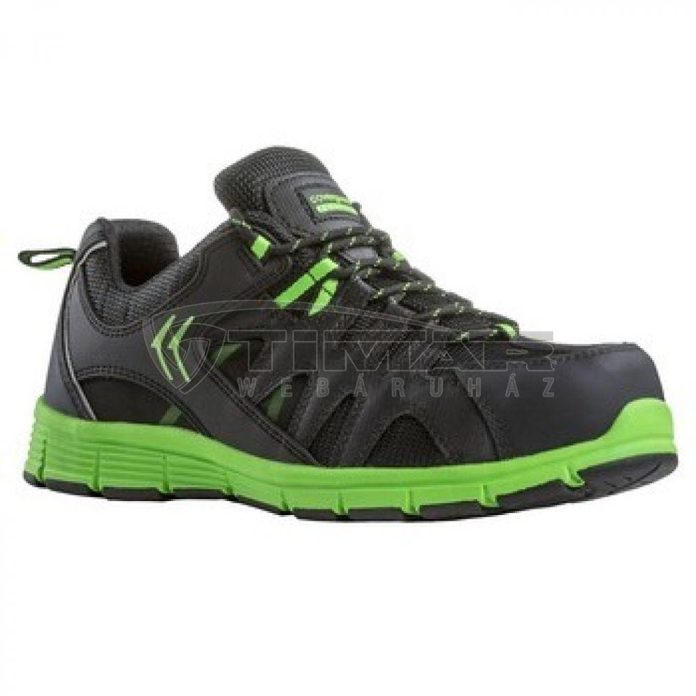 Coverguard MOVE cipő S3 SRA zöld 41-es 03c07348cc