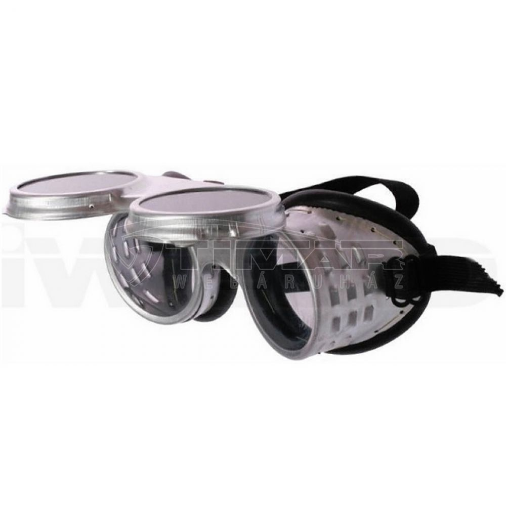 Iweld Hegesztő védőszemüveg felnyitható 17107200 3605b2181f