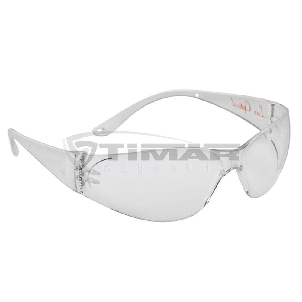 Munkavédelmi Szemüveg POKELUX 60550 ec22b77c54