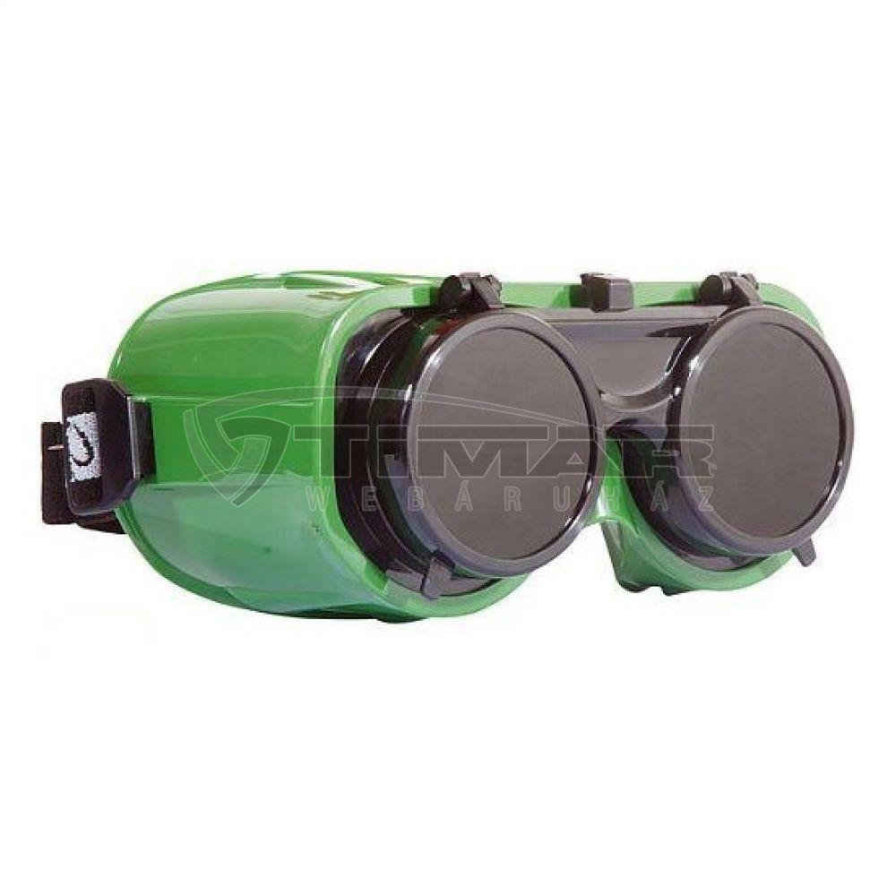 Munkavédelmi Hegesztőszemüveg REVLUX 60820